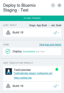 DeployToTest